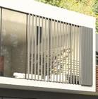 Parma Vertical Tilt & Stack